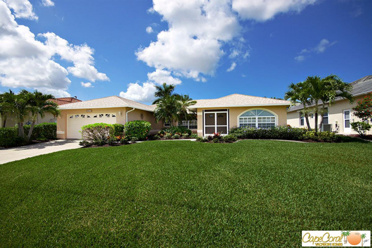 Sunshine Cape Coral Vacation Homes And Property Management