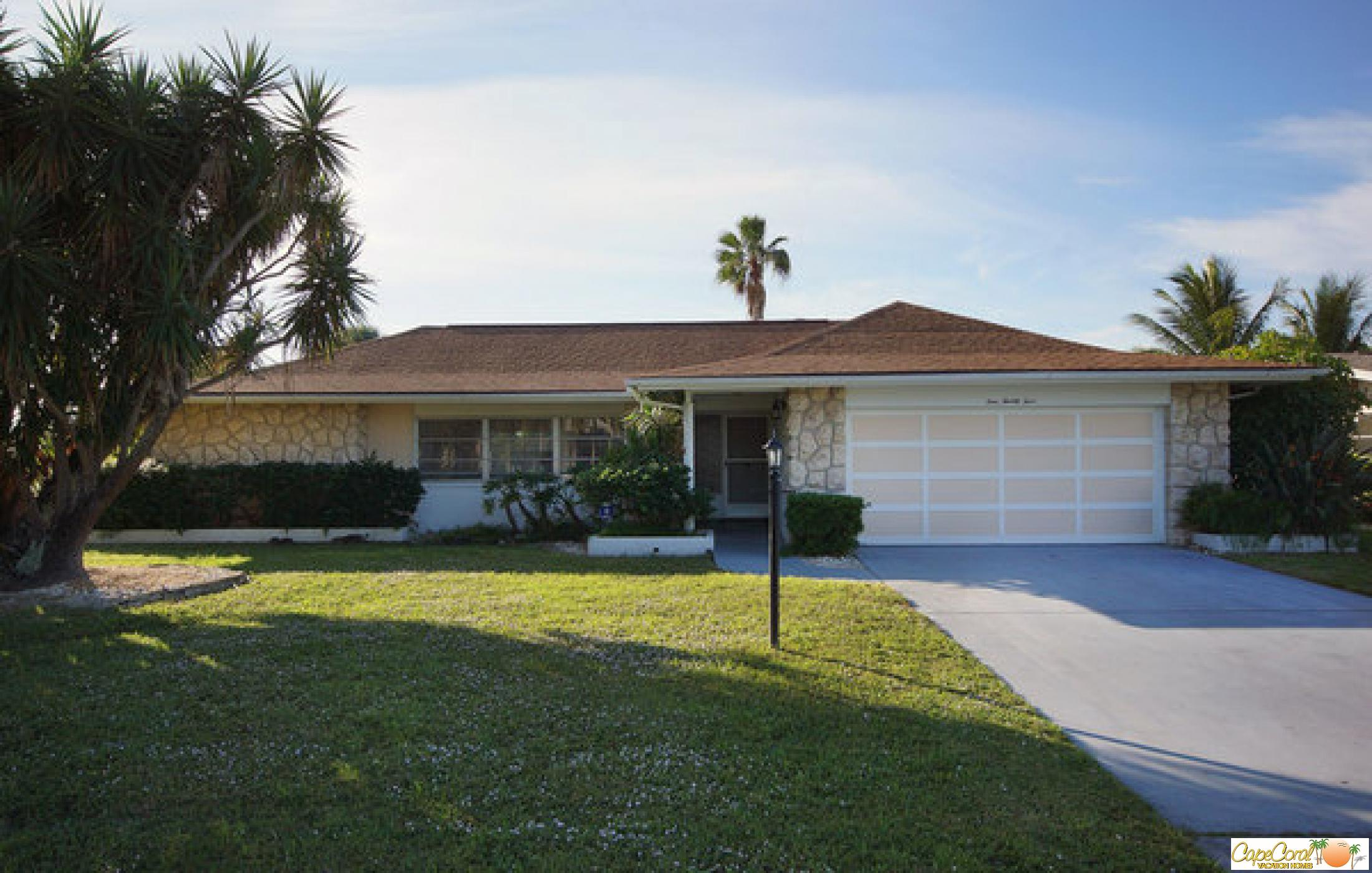 Mermaids Purse Cape Coral Vacation Homes And Property