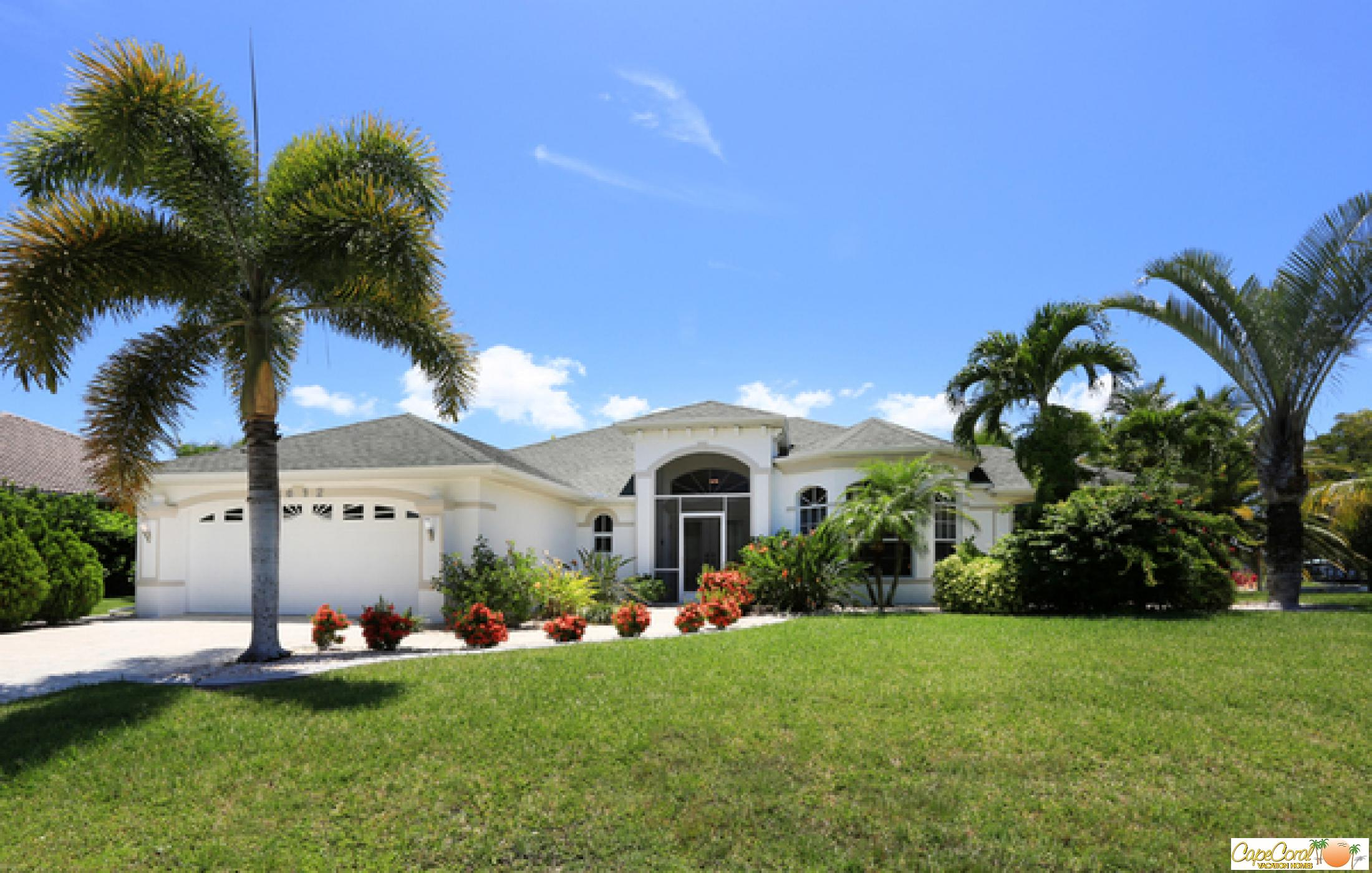 Westend Cape Coral Vacation Homes And Property Management