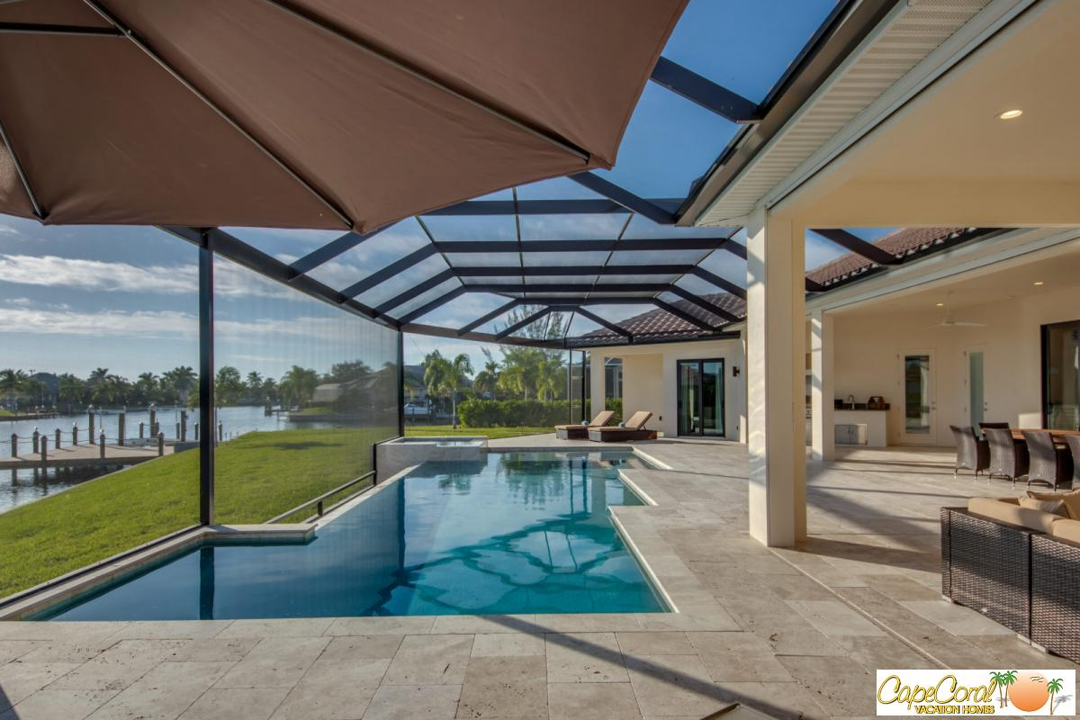 Horizon Cape Coral Vacation Homes And Property Management