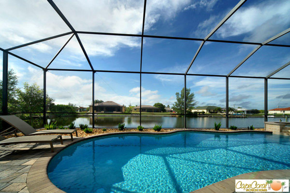 Aurora Cape Coral Vacation Homes And Property Management